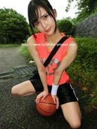 美Mバスケットボール...